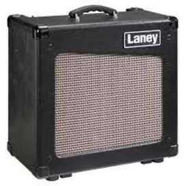 Amplificador Laney Cub 12R