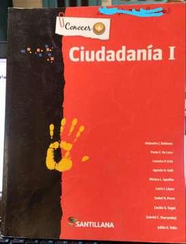 CIUDADANIA I - CONOCER +