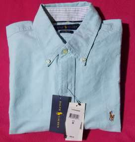 Camisa ralph Laurent