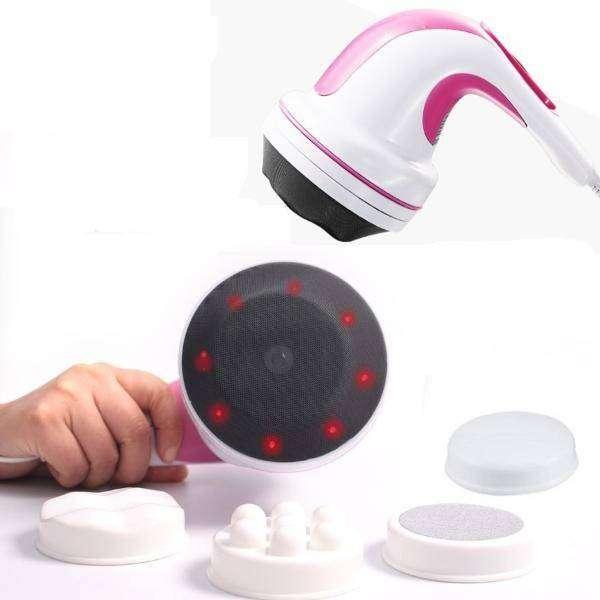 Masajeador Con Infrarrojo Body Massager Reduce Celulitis