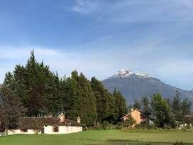 Acogedora Habitación Privada en Hacienda cerca de Otavalo
