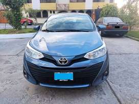 Toyota Yaris 1.3 GLI 1.3 M/T 2020