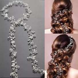 Accesorio para cabello novias