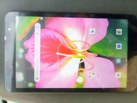 Tablet pixba 16 gigas 2 de RAM