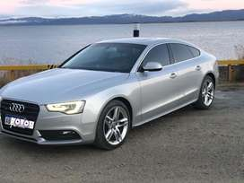 Audi A5 Sportback 2.0T quattro
