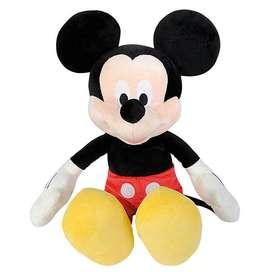 Peluche Muñeco Mickey Mouse 62cm Grande