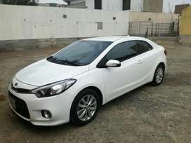 Kia Cerato Koup Impecable
