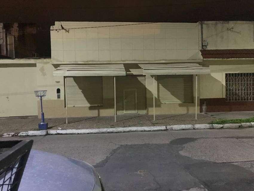 Local comercial/salón en pleno centro de Goya. 0