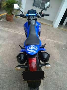 vendo Yamaha xt 600 R
