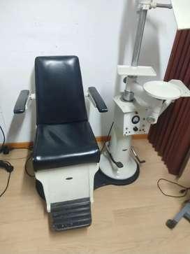 Unidad de optometría y optica
