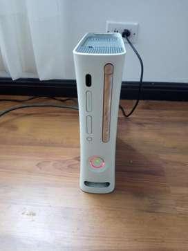 Consola Xbox 360 para Repuestos