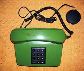 TELEFONO ANTIGUO ENTEL