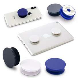 Soporte para móviles pump celulares y tablets