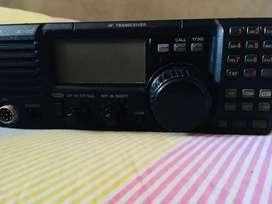RADIO PARA BARCO ICOM IC-78