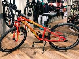 Bicicleta Specialized Rin 24