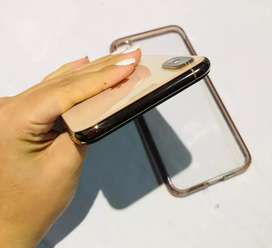 Vendo iphone xmax de 64 gigas flamante libre de fabrica