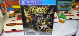 Dragon's Crown Pro Battle Hardened Edition Playstation 4 PS4