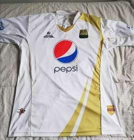 Camiseta Atlético Bucaramanga 2010