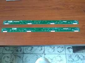 BUFFERS PARA TV MARCA LG 50PN4500.
