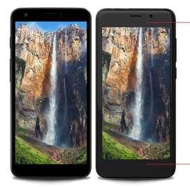Vendo celular Logic 2sim  lineas movistar y  claro