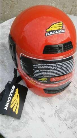 Casco Halcón H5 / Talle L
