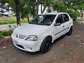 Renault logan full ac 2008