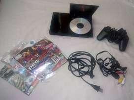 PS2 de liquidación