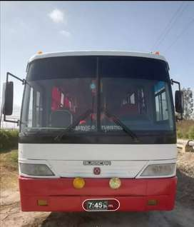 VENDO BUS HYUNDAI