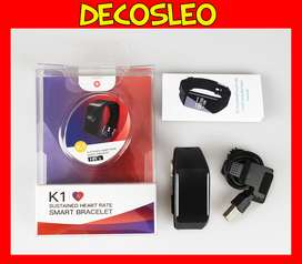 Reloj Fit Smart Band Android Inteligente Iphone Watch Envio