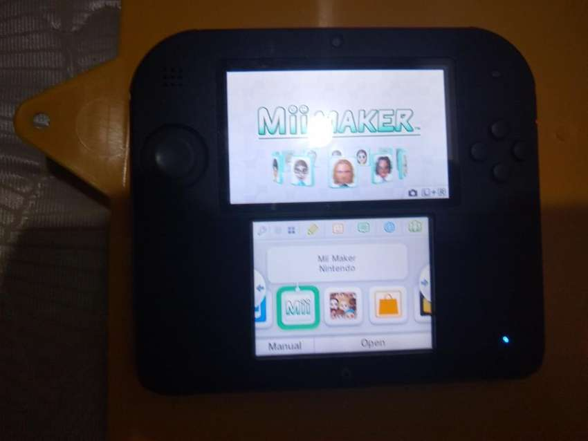 Nintendo 2ds 0