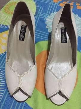 Lindos zapatos bon bonite
