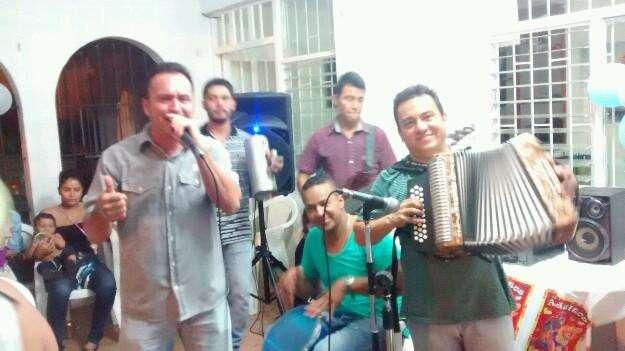 Parranda vallenata Energia Vallenata Yopal Aguazul 0