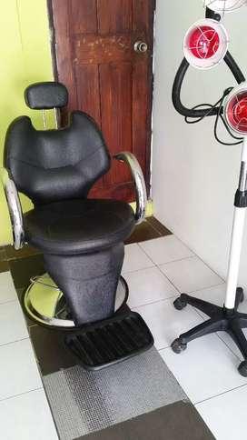 Muebles d peluqueria