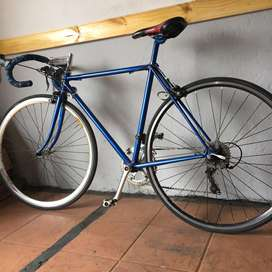 Reparacion de bici!! Todo tipo
