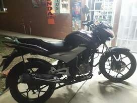 Vendo moto ven buen estado