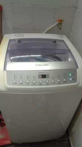 lavadora electrolux buen estado
