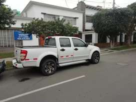 Camioneta Great Wall