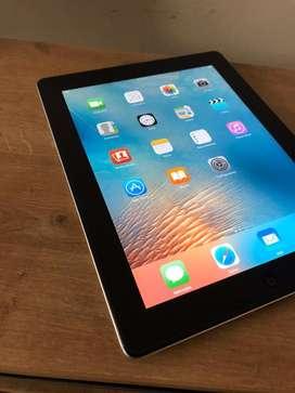 Cambio o vendo ipad 2 de 16gb wifi libre de icloud