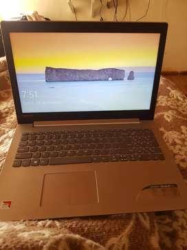 Se vende laptop en buen estado 100% funcional