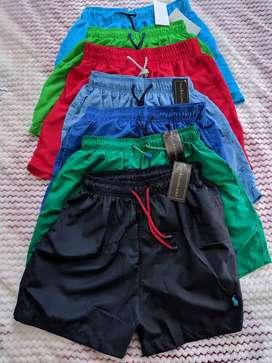 Promoción de 3 pantalonetas cualquier talla entrega inmediata