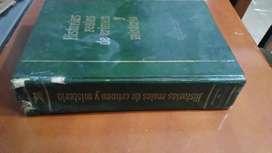 Libro antiguo  1964 HISTORIAS REALES DE CRIMEN Y MISTERIO