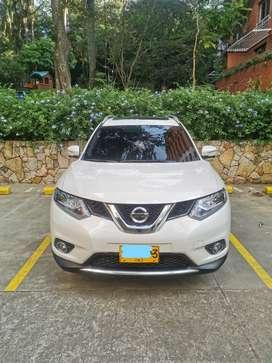 Vendo Vendo camioneta Nissan X – Trail modelo 2015 – 49.000 kilómetros. Excelente estado. Valor $70.000.000
