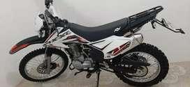 Moto Axxo 200