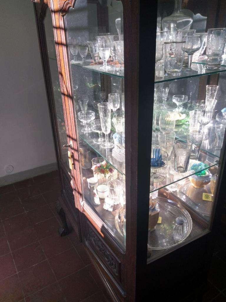 Cristalero Vitrina 0