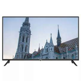 "Tv Exclusive 40"" Smart Tv. Nuevos"