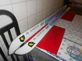 Tablas de Ski