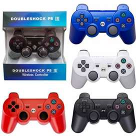 Playstation 3 Control Ps3 Inalambrico Dualshock 3 Nuevo