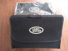 Maletín para kit de carretera Land Rover