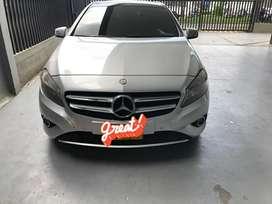 Vendo Mercedes Benz A200