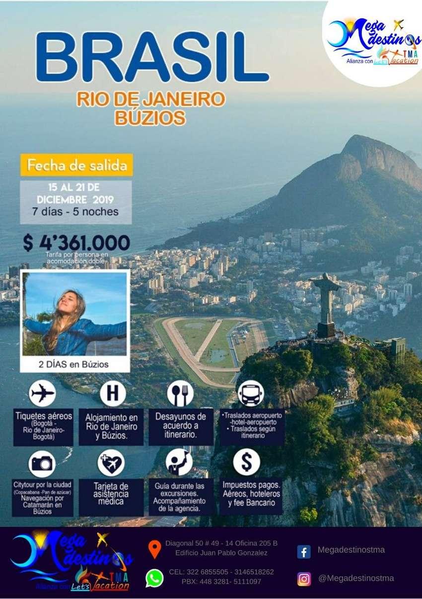BRASIL RIO DE JANEIRO 0